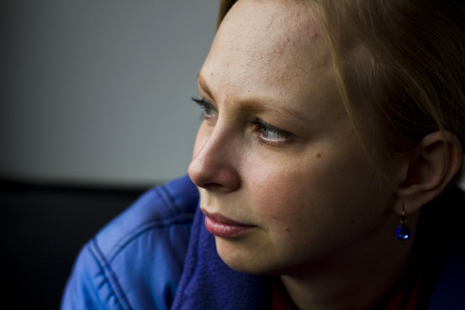 Belarus - Portrait of women