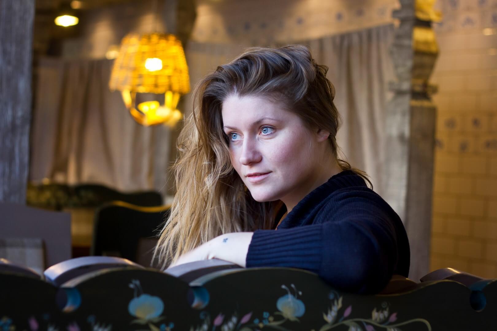 Belarus - portrait of young women